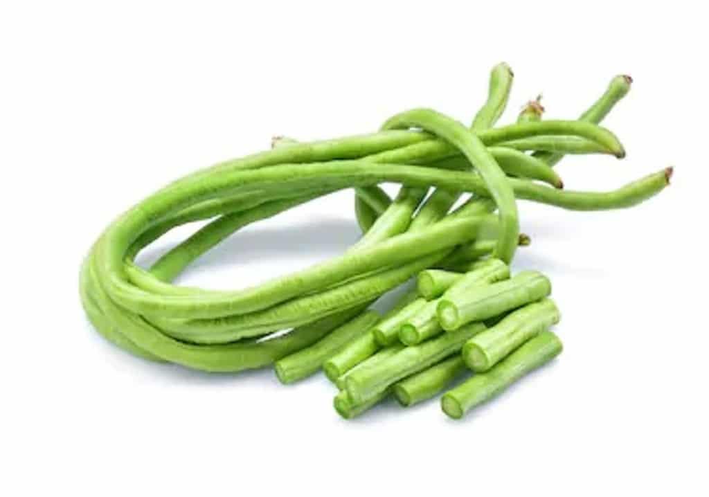 Légumes et fruits commençant par d