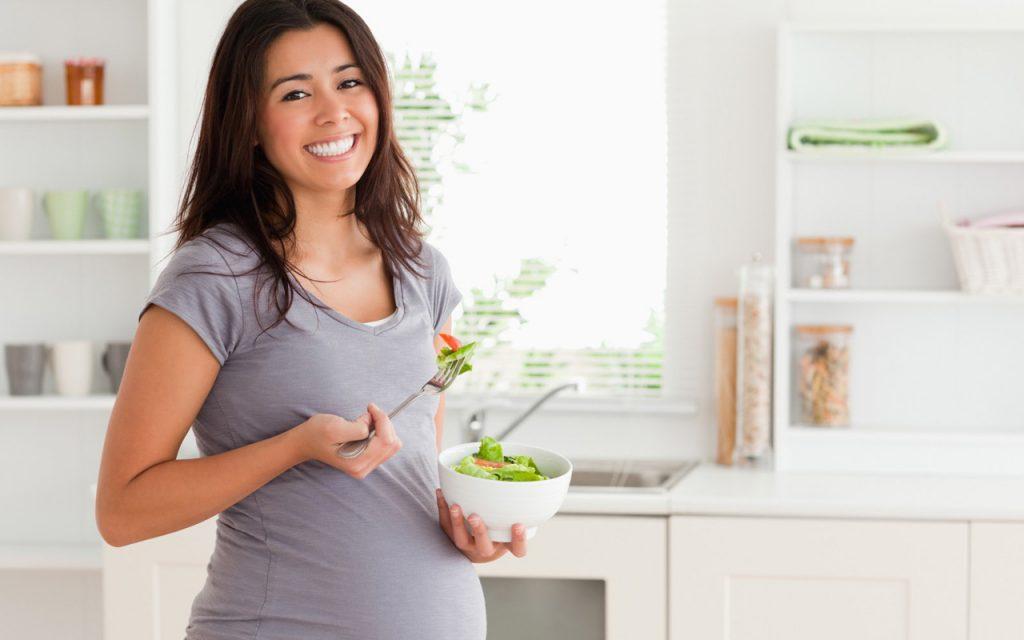 maigrir enceinte