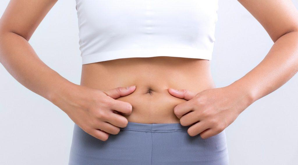 perdre du poids après grossesse