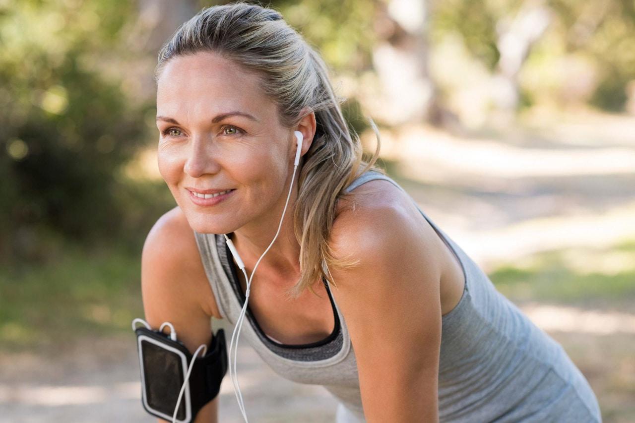 perdre du poids apres 40 50 ans