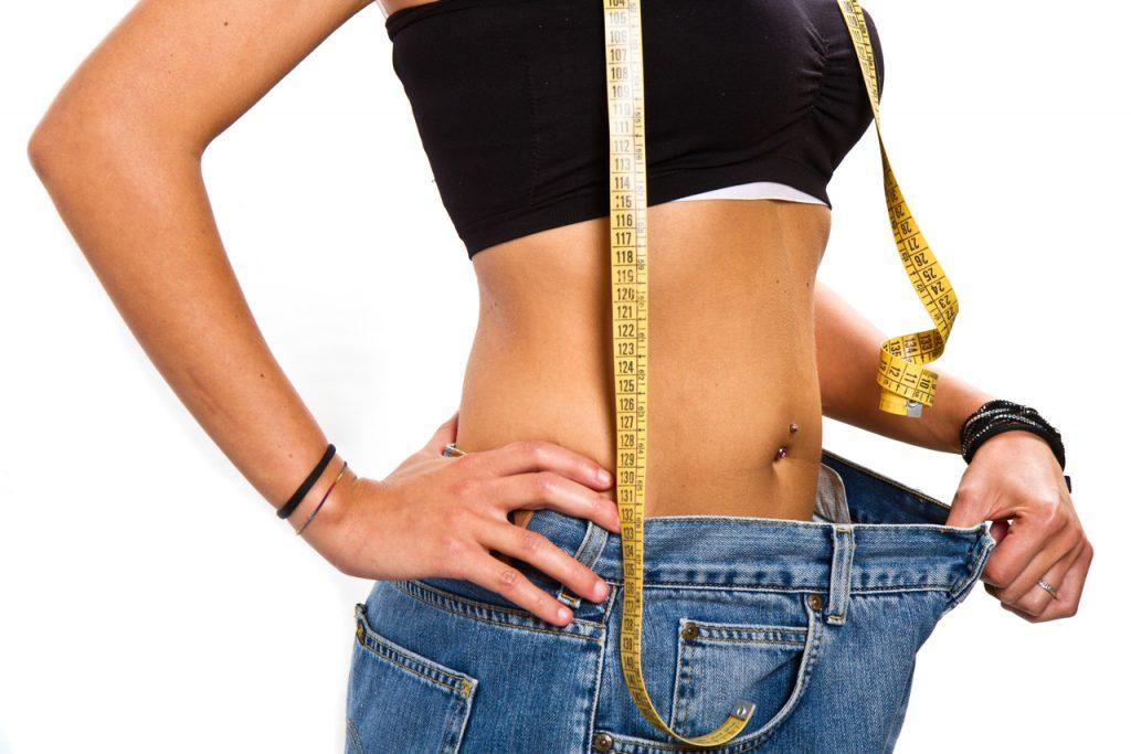 Jeûne perte de poids