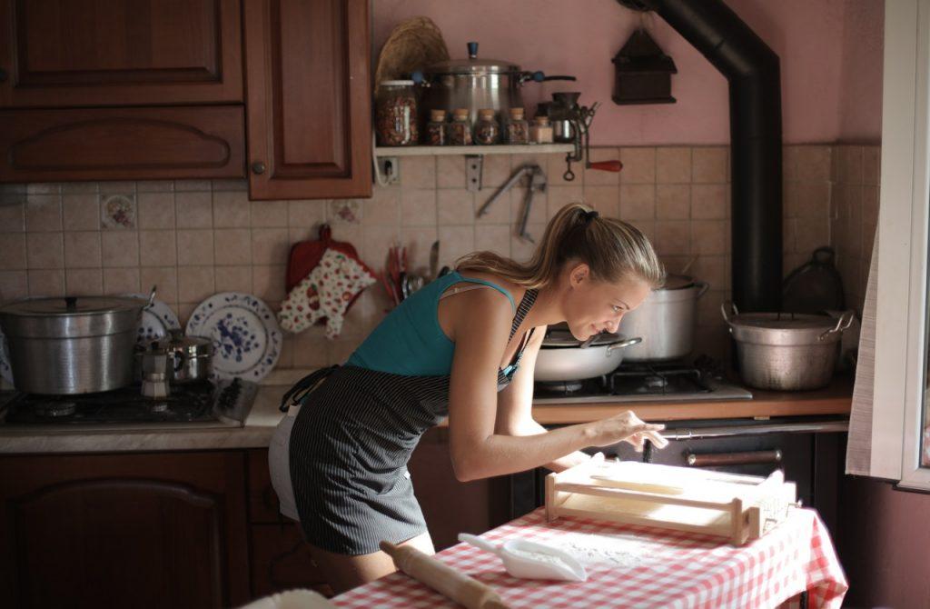 Faire vous-même la cuisine