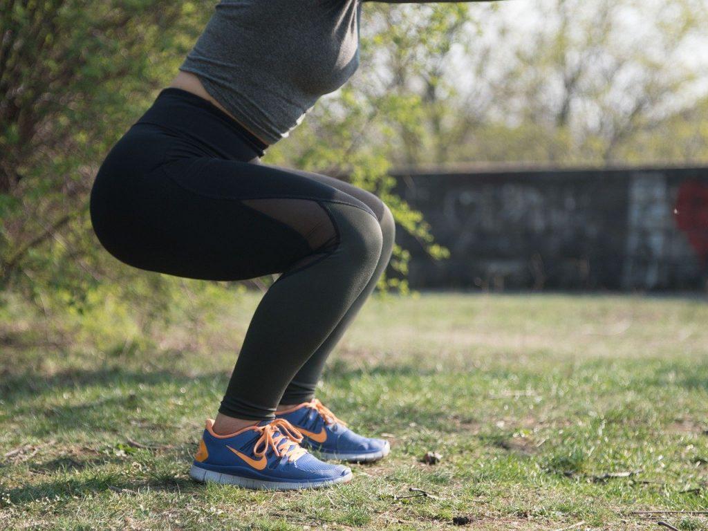 exercice pour grossir des fesses