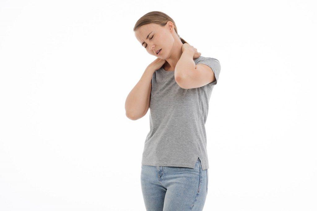 fatigue et maux de dos