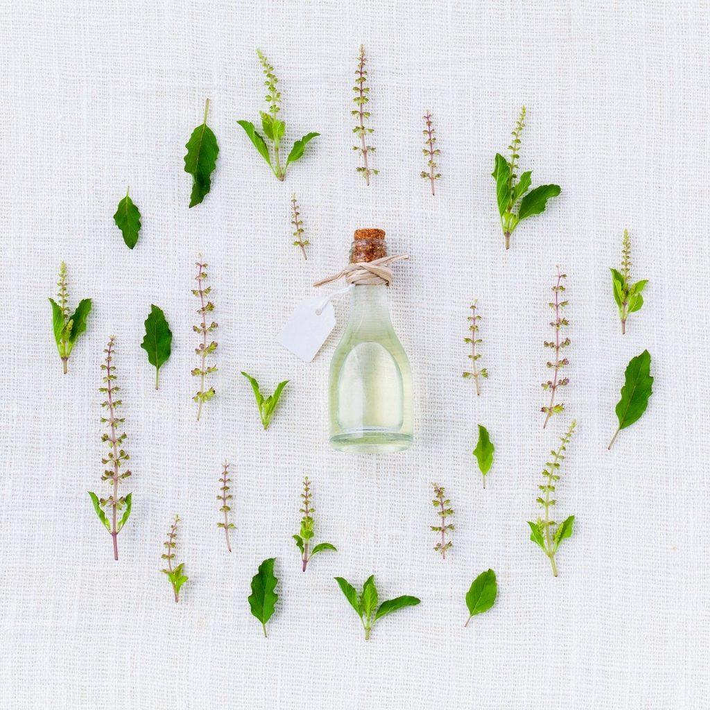 huiles matières grasses essentielles