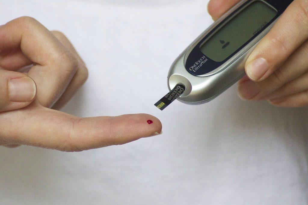 prise en charge du diabete