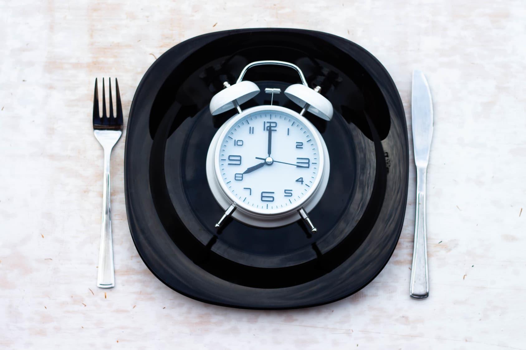 Comment manger moins, voire arrêter de manger (temporairement) ?