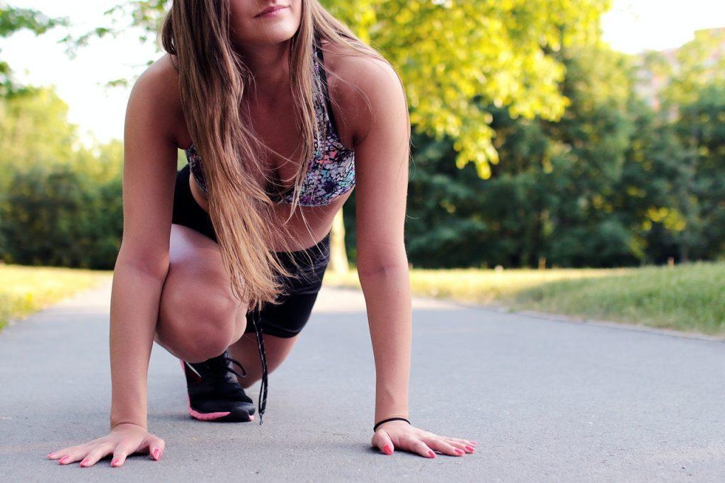 Comment perdre 10 kg rapidement?
