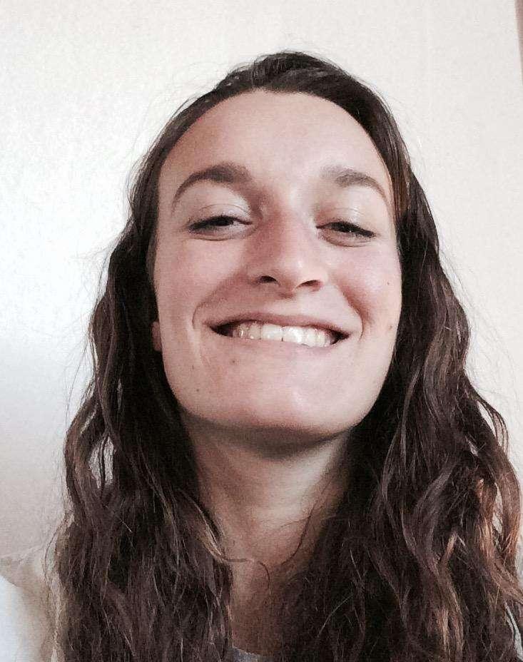 Iseline Rossi, diététicienne