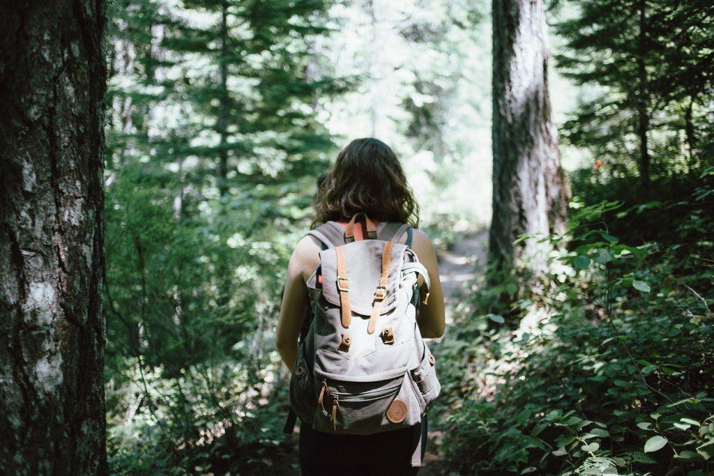 randonnée pedestre