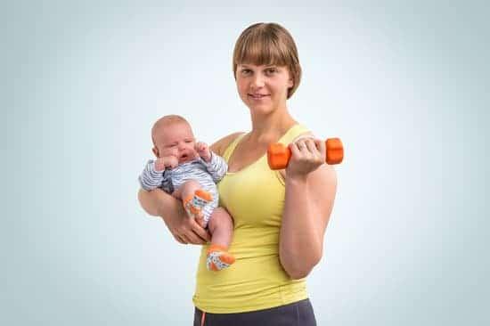 Perdre du poids après l'accouchement