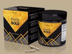 PhenGold, un complément alimentaire efficace pour réussir sa sèche ou lutter contre le surpoids et l'obésité