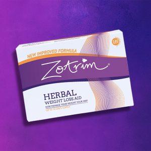 Zotrim, meilleur coupe-faim naturel