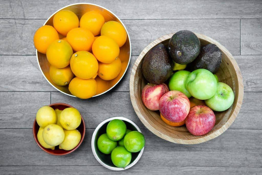 fruits et légumes pour éviter les calculs rénaux