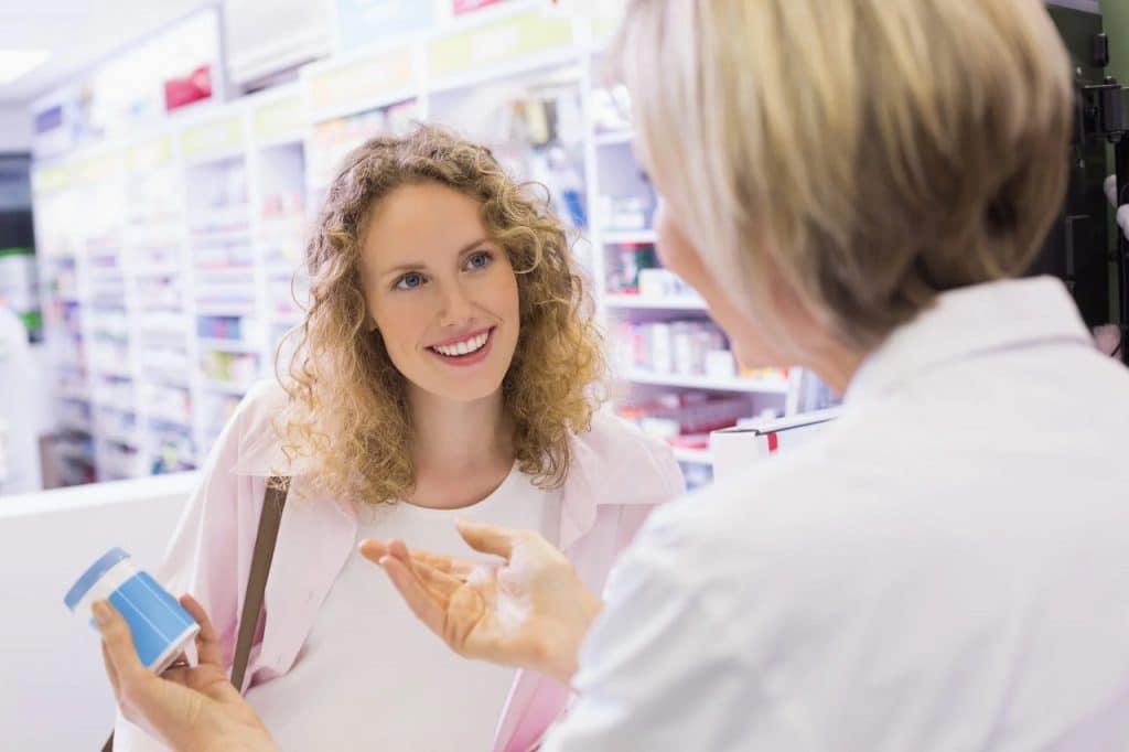 Acheter complément alimentaire en pharmacie