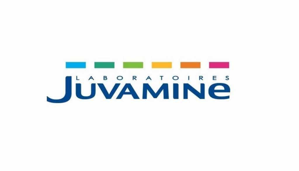 Logo Juvamine