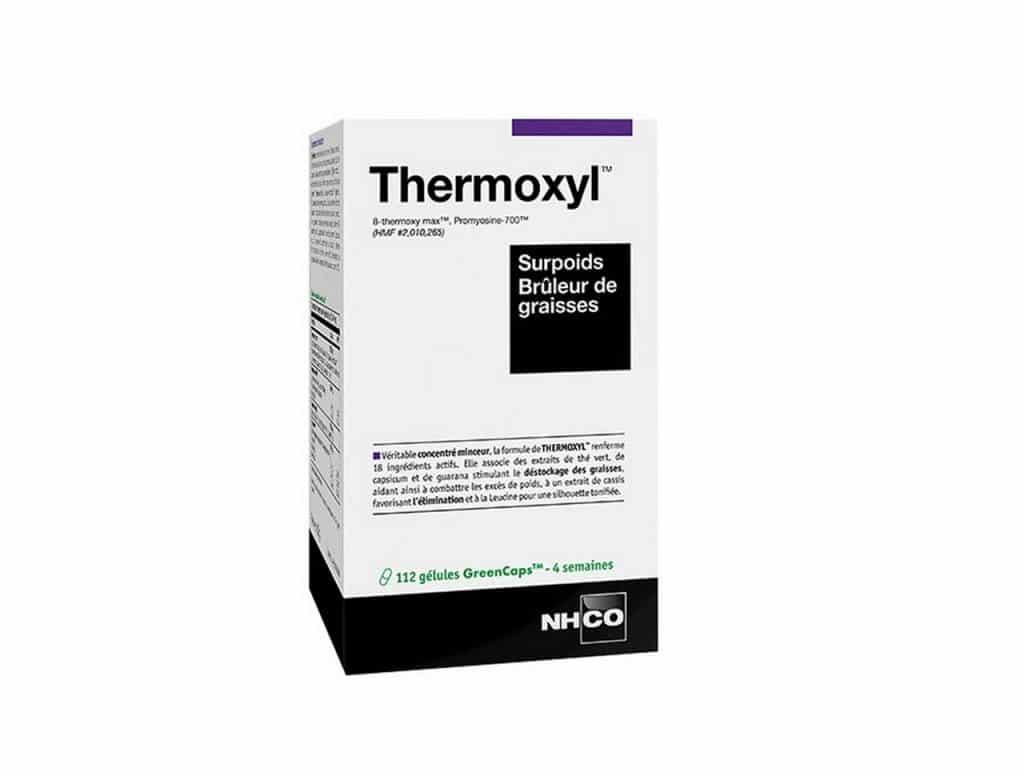 Thermoxyl