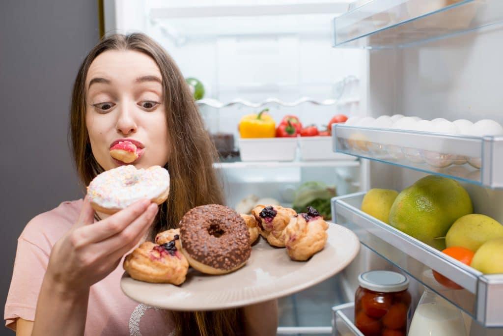 envie de manger emotionnelles