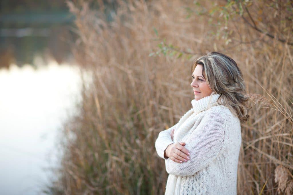 perdre du poids à la ménopause