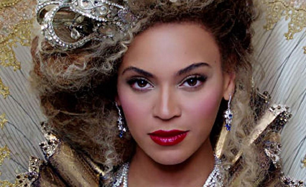 Beyoncé, actrice, chanteuse et danseuse américaine