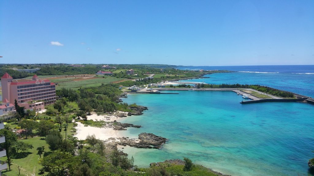 Origine du régime Okinawa