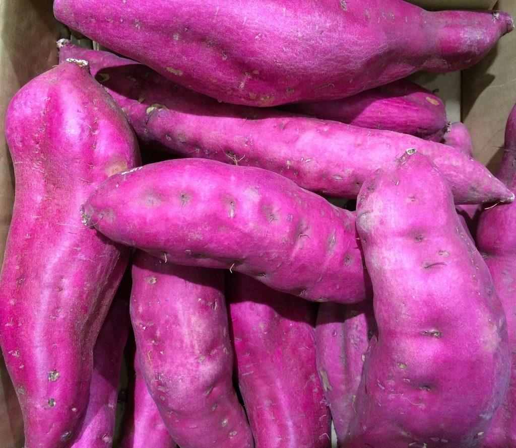 importance des légumes dans le régime Okinawa